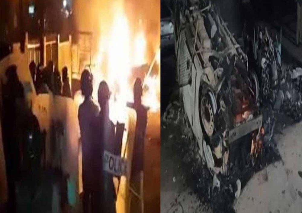 सोशल मीडिया पोस्ट पर बेंगलुरु में भड़की साम्प्रदायिकता की आग, फायरिंग में तीन की