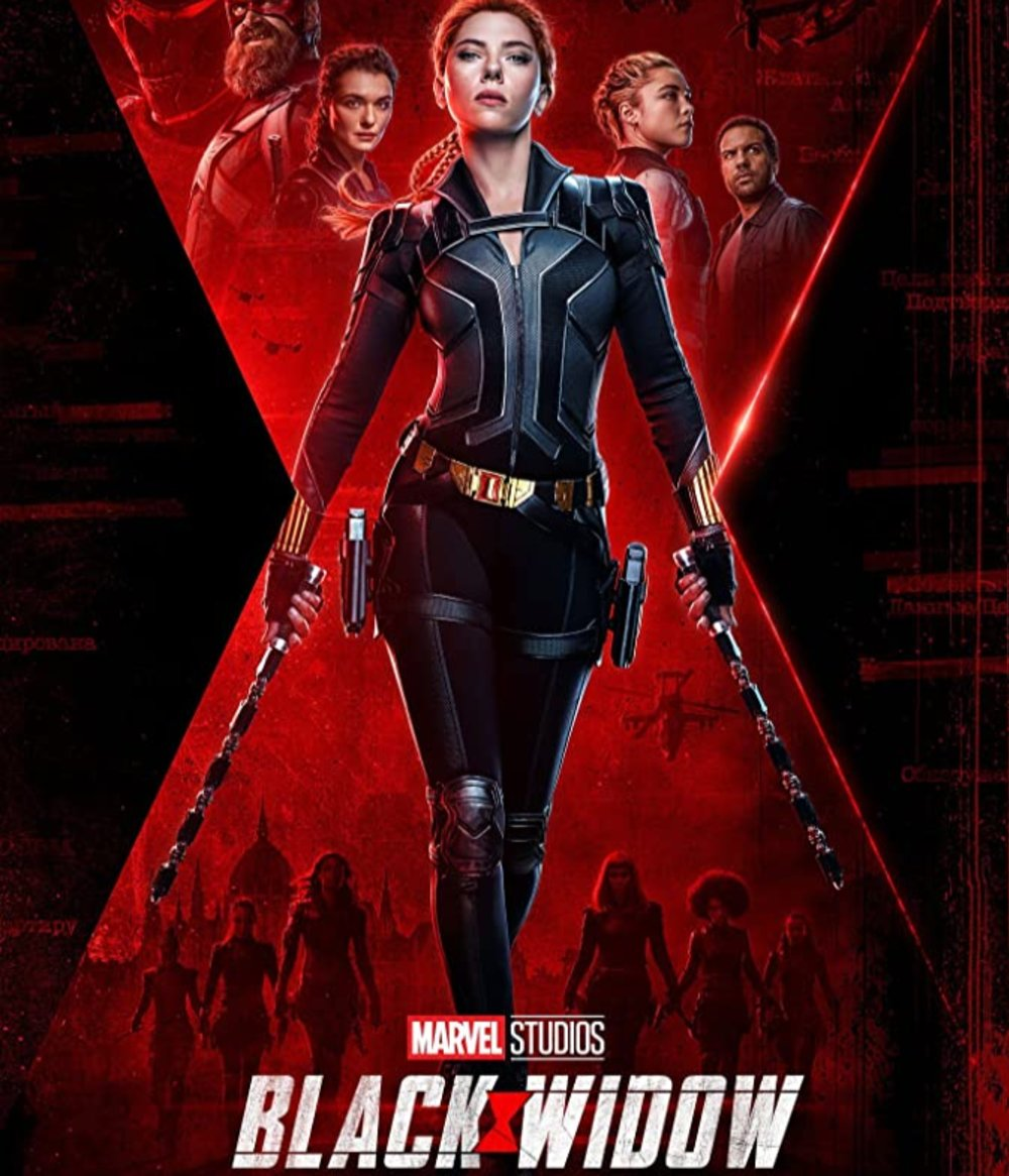 Nonton Film Black Widow (2021) Subtitle Indonesia