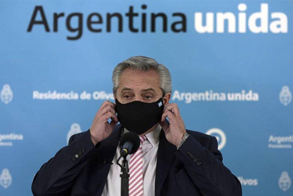 Argentina, Mexico to produce AstraZeneca vaccine