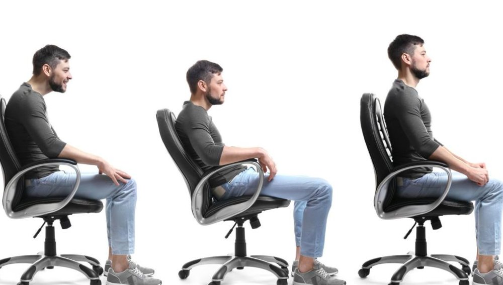 Why Having Good Posture Is So Important