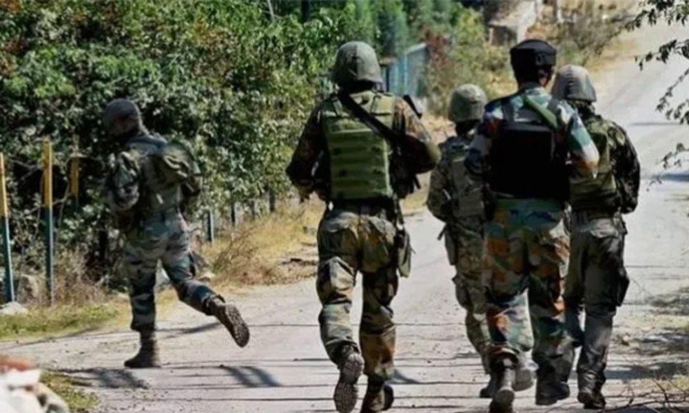 जम्मू-कश्मीर: नौगाम में आतंकियों का हमला, दो पुलिसकर्मी शहीद
