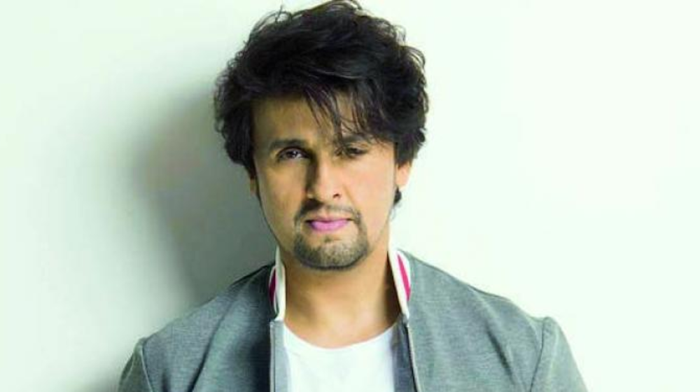 Sonu Nigam to feature in world's first live indoor music concert