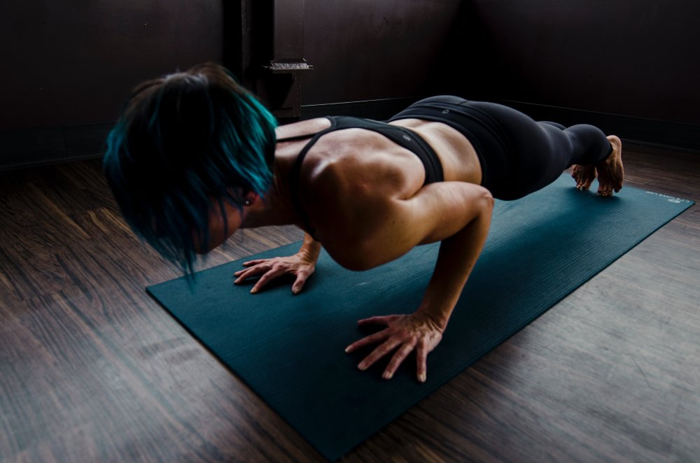 4 Things to Know Before Buying a Commercial Gym Floor