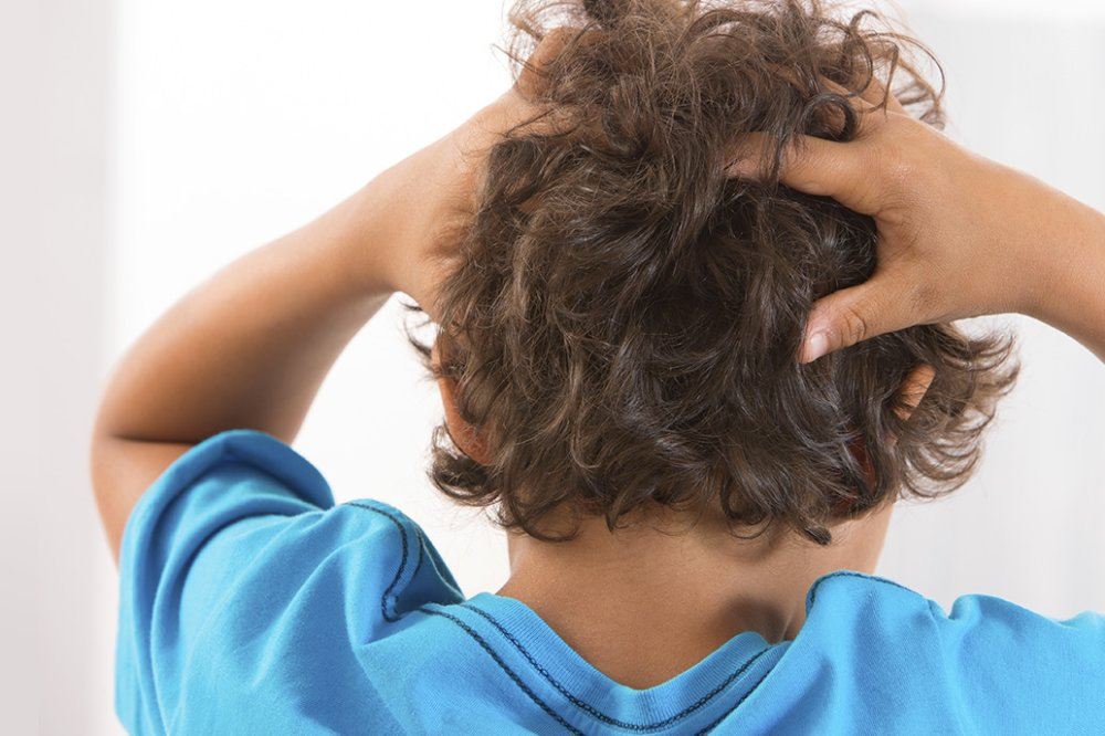 Simple Natural Solutions to Treat and Prevent Head Lice