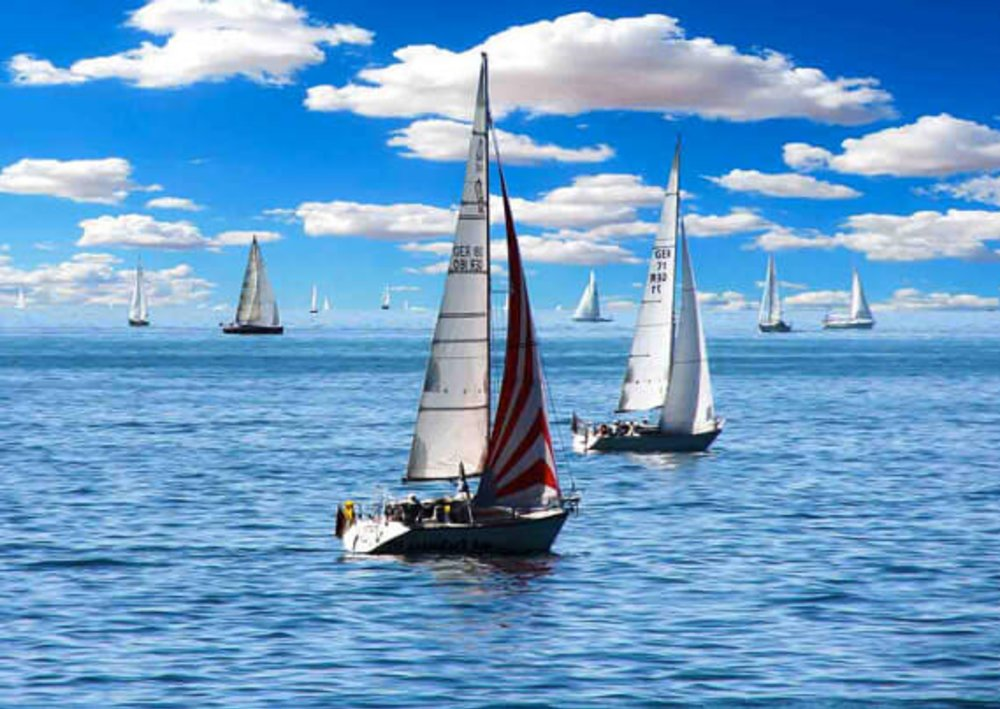 Developing a feature-rich boat rental app for sailors