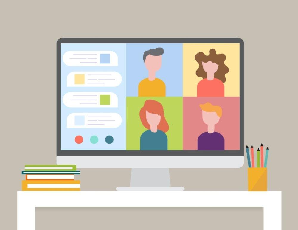 46.3 करोड़ बच्चे नहीं जुड़ पा रहे Virtual classes से