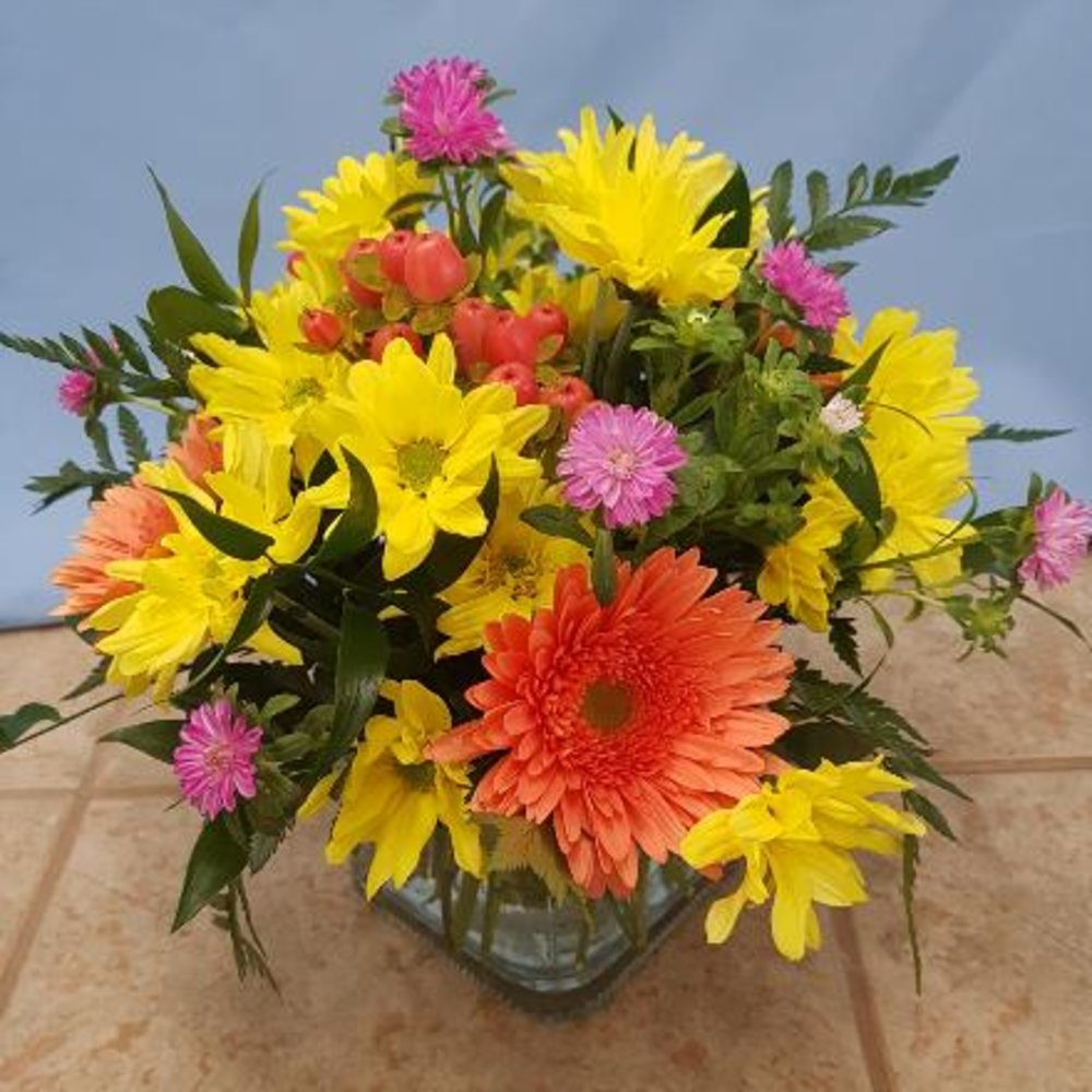 Brant Florist Originals