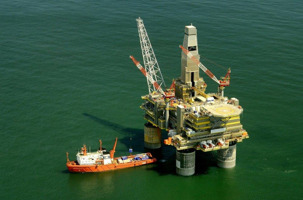 Kelcas Oil   Fordeler med oljeboring