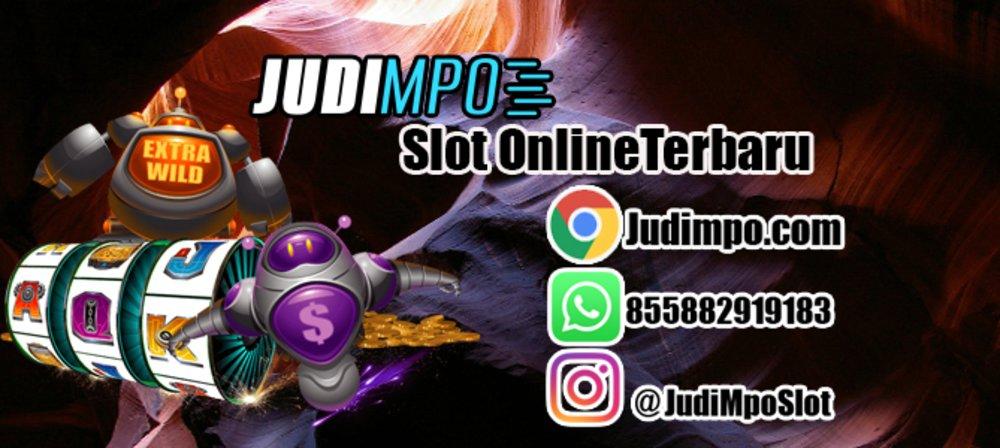 Situs Judi Mpo Slot Online Terbaik dan Terpercaya