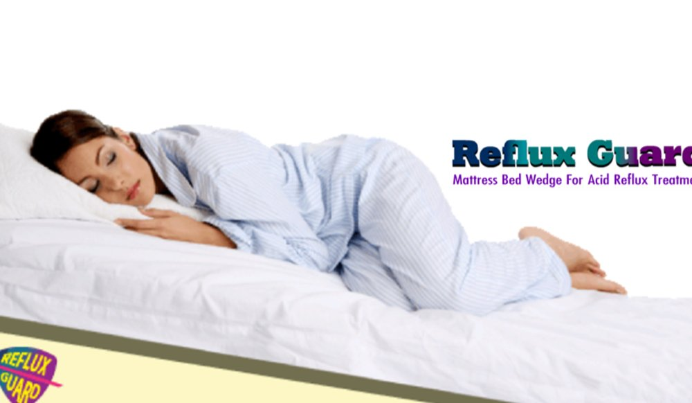 How is sleeping on full length bed wedges?