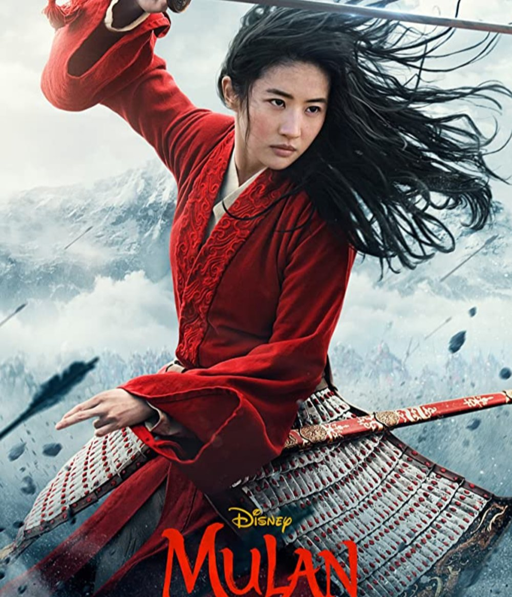 [[FREE DOWNLOAD]] Mulan (2020) Full Movie HD