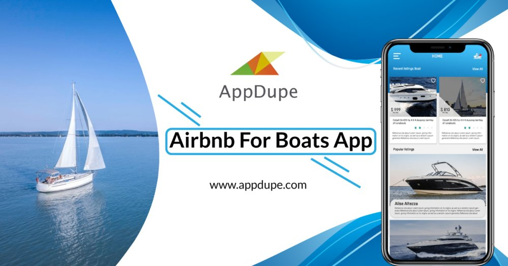 Is there an Airbnb for boats?