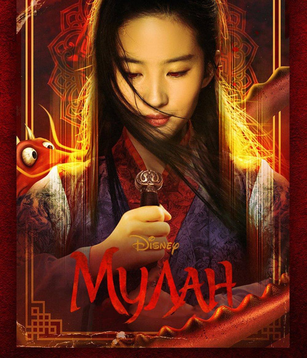 Nonton Streaming Film Mulan (2020) Subtitle Indonesia