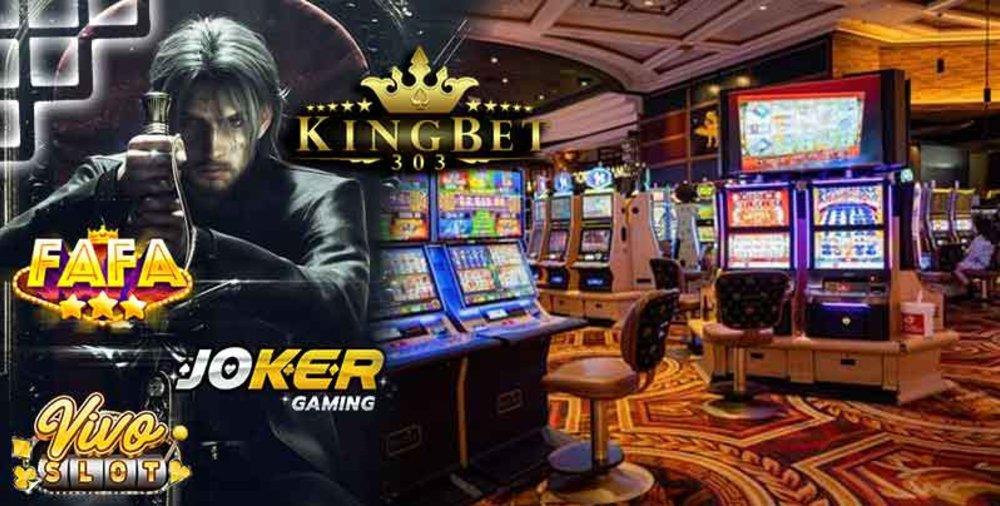 Joker388 Slot Online Terbaik KingBet303