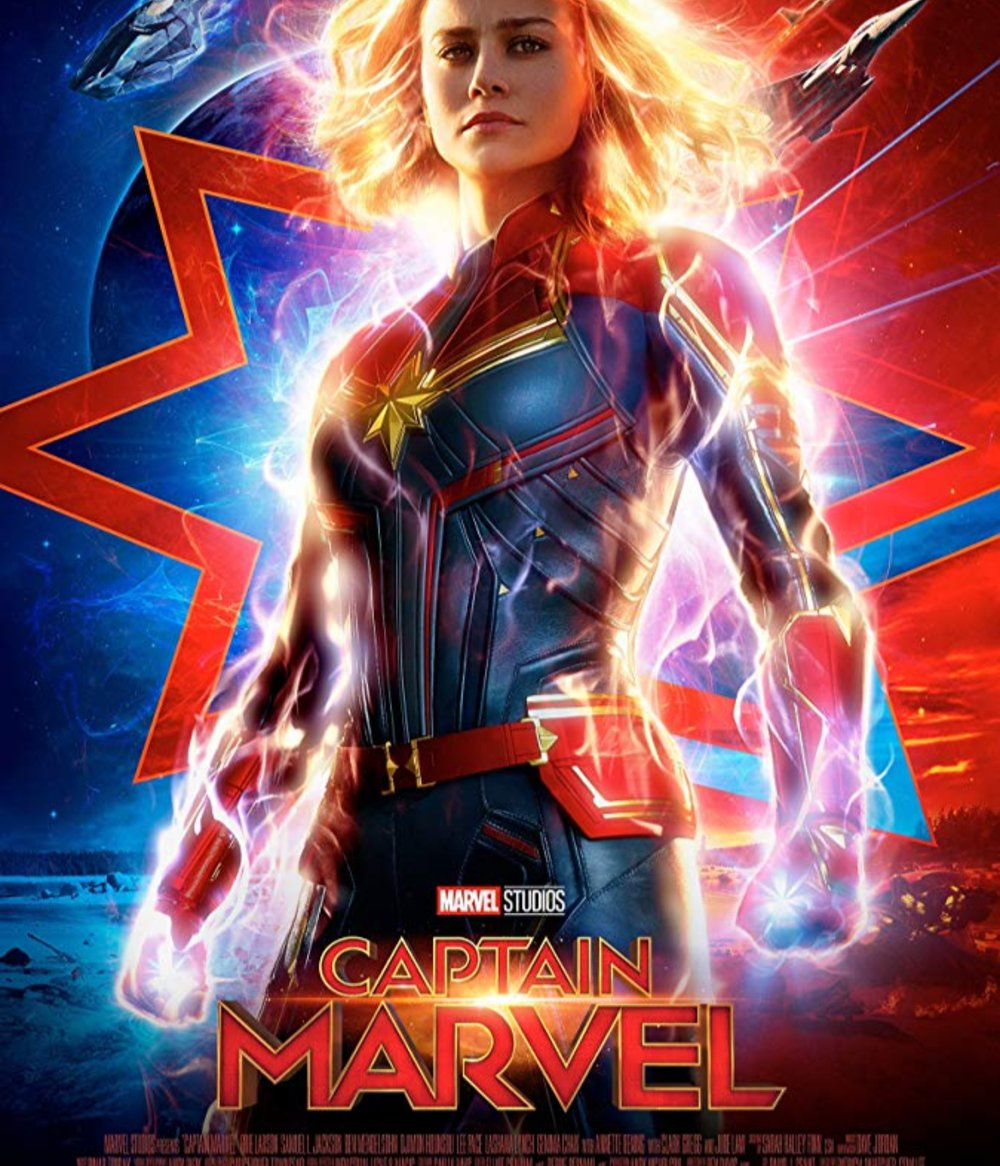 Nonton Film Captain Marvel (2019) Subtitle Indonesia