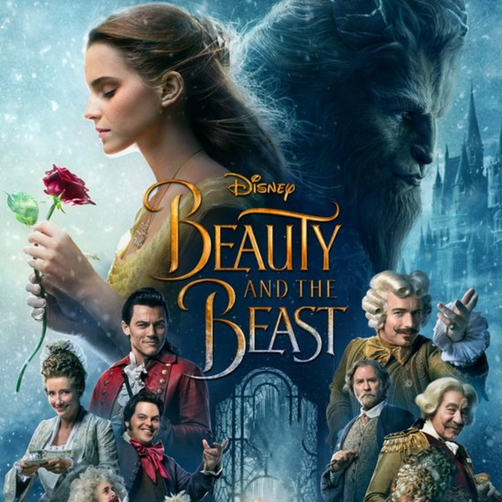 Nonton Film Beauty and the Beast (2017) Subtitle Indonesia