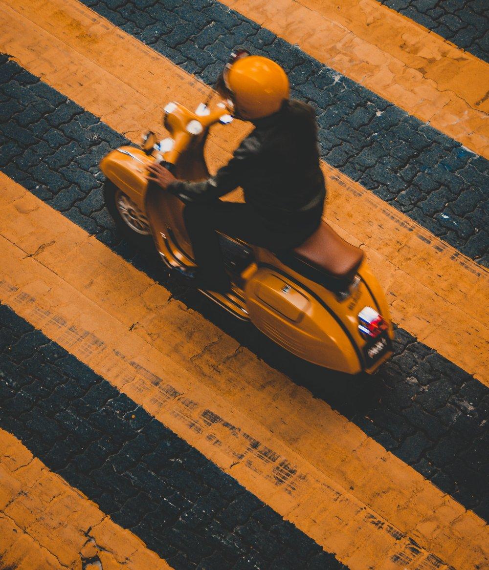 Bike Taxi App Development | Uber for Bikes