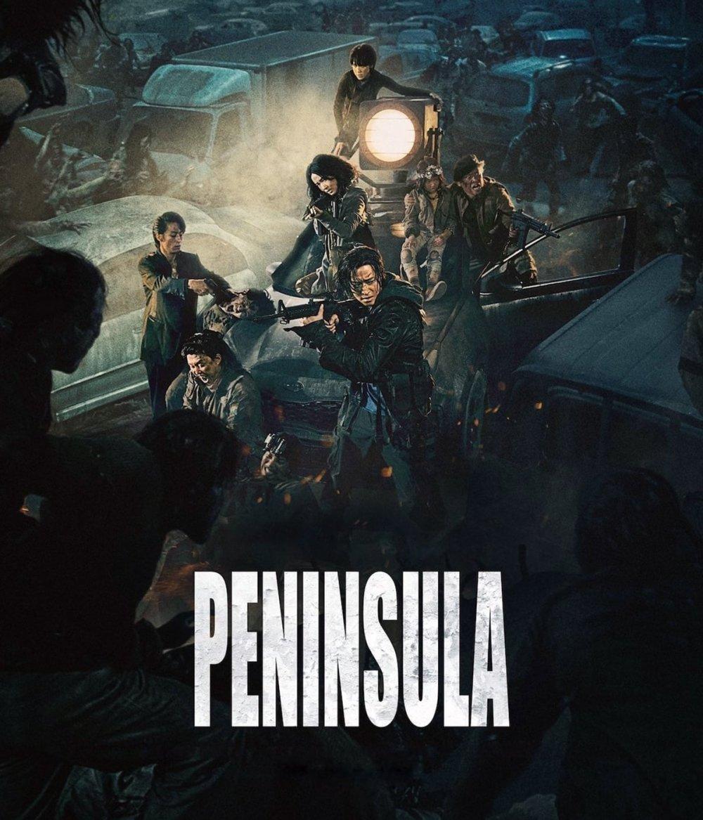 Train To Busan 2 Peninsula | Watch Movies Online Free