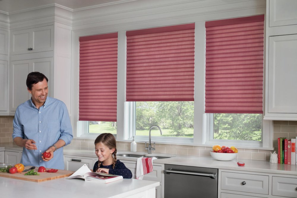 Why we love Hunter Douglas Blinds