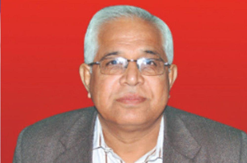 सीसीएसयू कुलपति की ई-मेल आईडी हैक