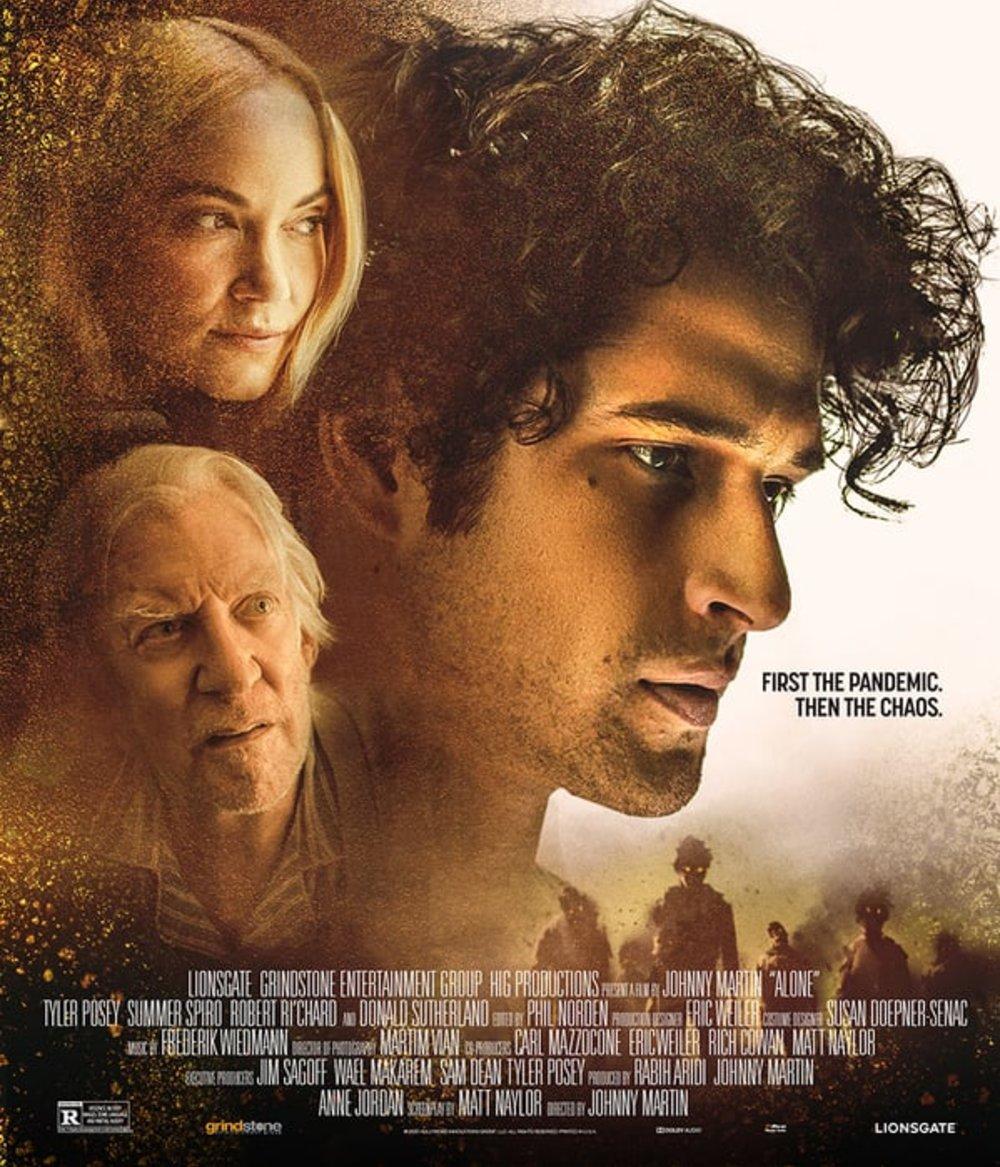 Alone (2020) | Watch Movies Online Free