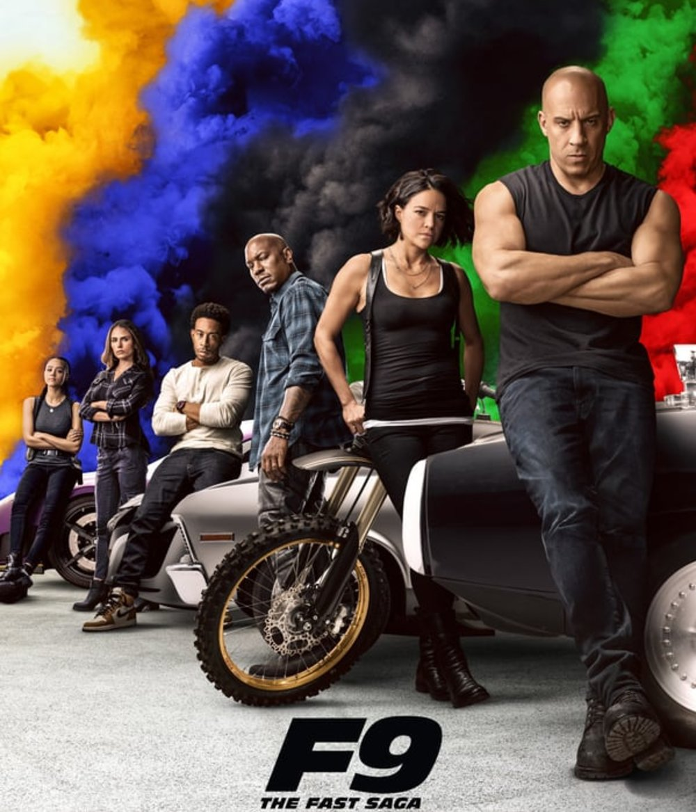 Fast & Furious 9 (2020) | Watch Movies Online Free