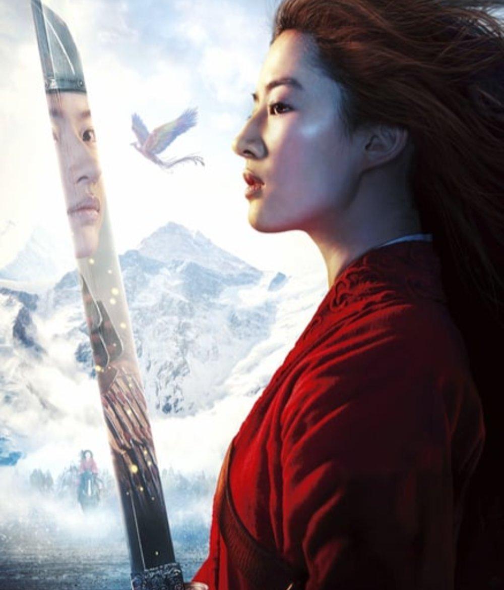 Download!! Mulan (2020) Disney 720p Quality Bluray