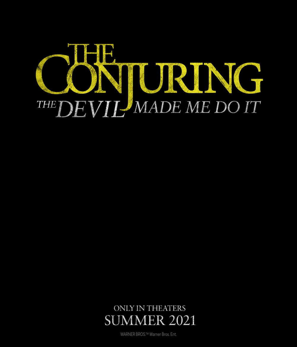 Nonton Film The Conjuring 3: The Devil Made Me Do It (2021) Subtitle Indonesia