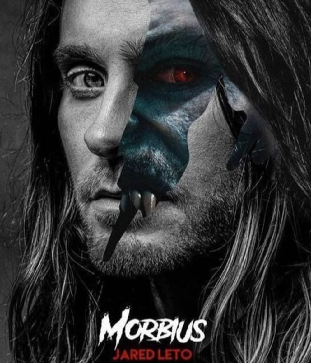 Nonton Film Morbius (2021) Full Movie Sub Indo