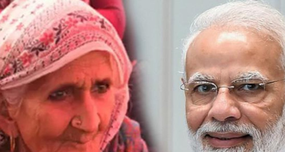 PM Modi and Shaheen Bagh's Bilkis Dadi included in TIME magazine's list of 100 m