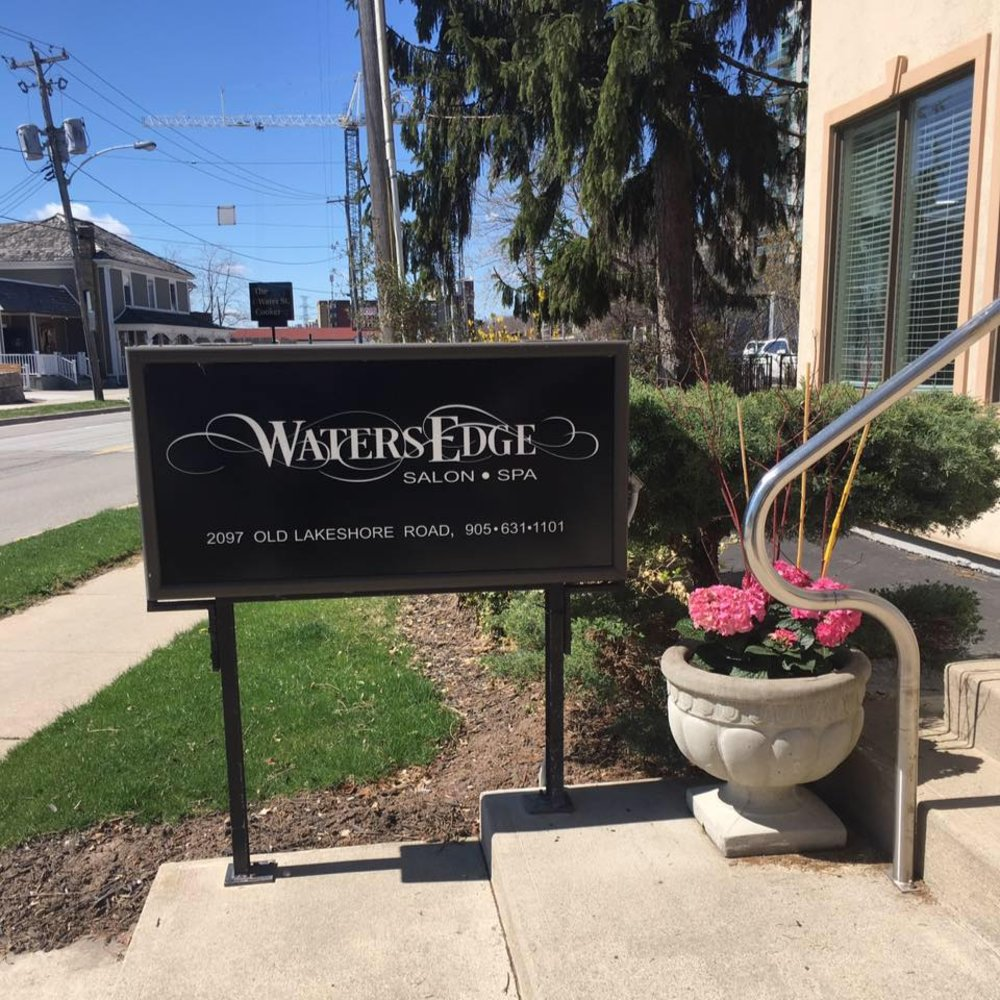 Meet the Experts of Waters Edge Salon and Spa in Burlington