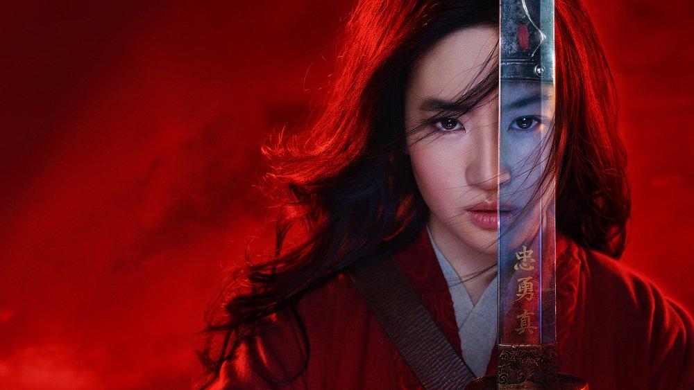 Mulan (2020) 1080p 720p 480p In Gdrive