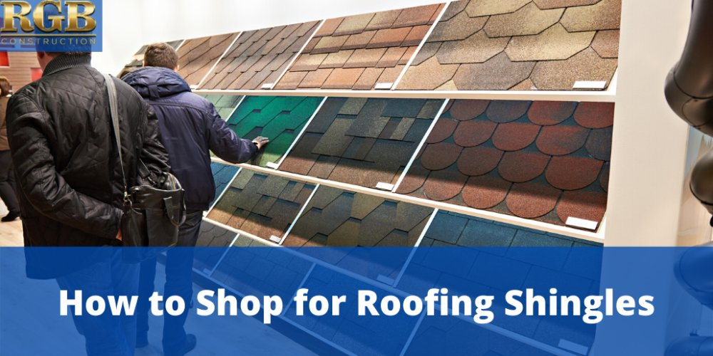 How to Shop for Roofing Shingles
