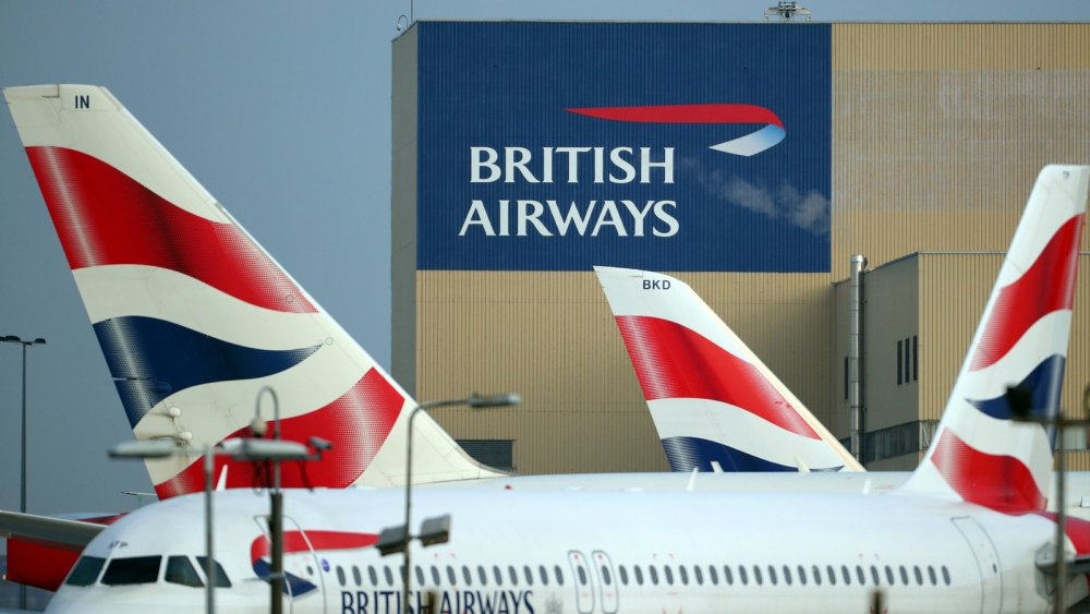 How to get discounted flights on British Airways