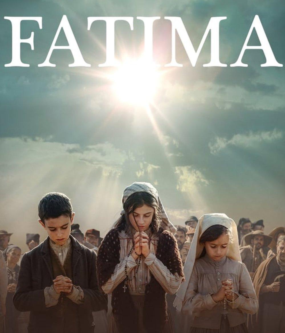Film Fatima (2020) Quality Bluray Sub Indo