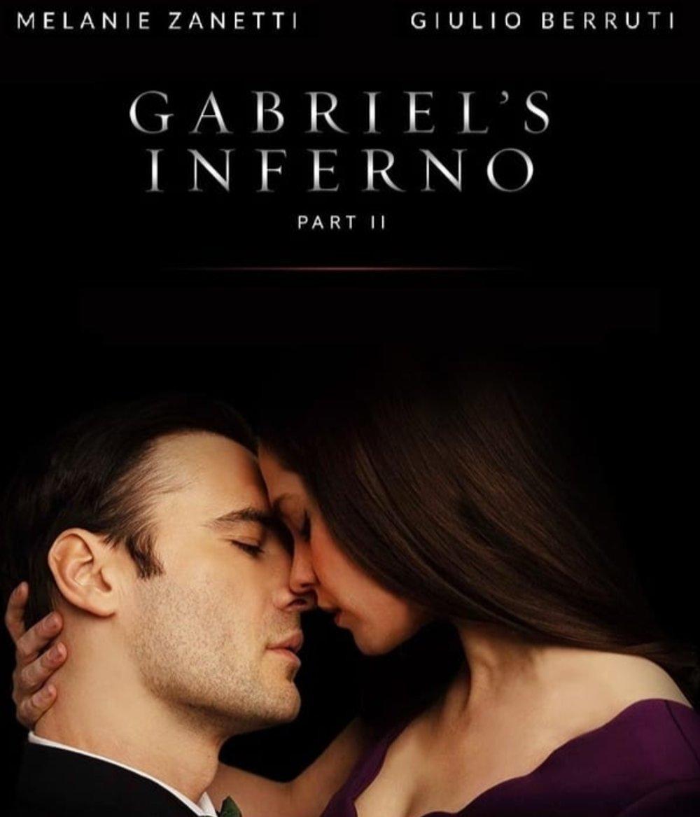 123Movies.!! Watch Gabriel's Inferno Part 2 (2020) HD Free Download
