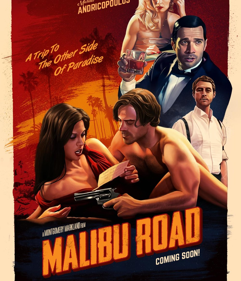 123Movies.!! WATCH Malibu Road (2020) HD Free Download