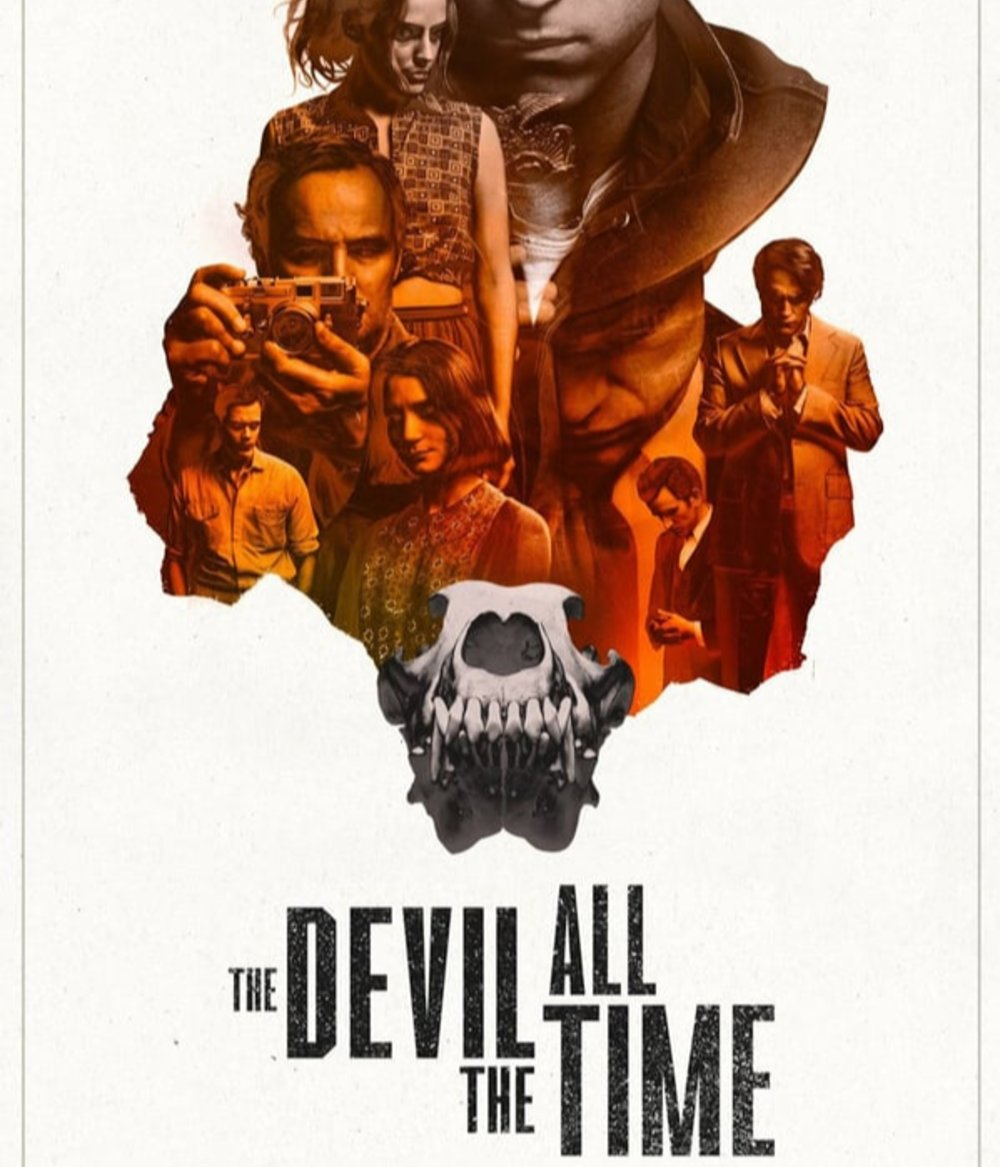 123Movies.!! WATCH The Devil All The Time (2020) HD Free Download