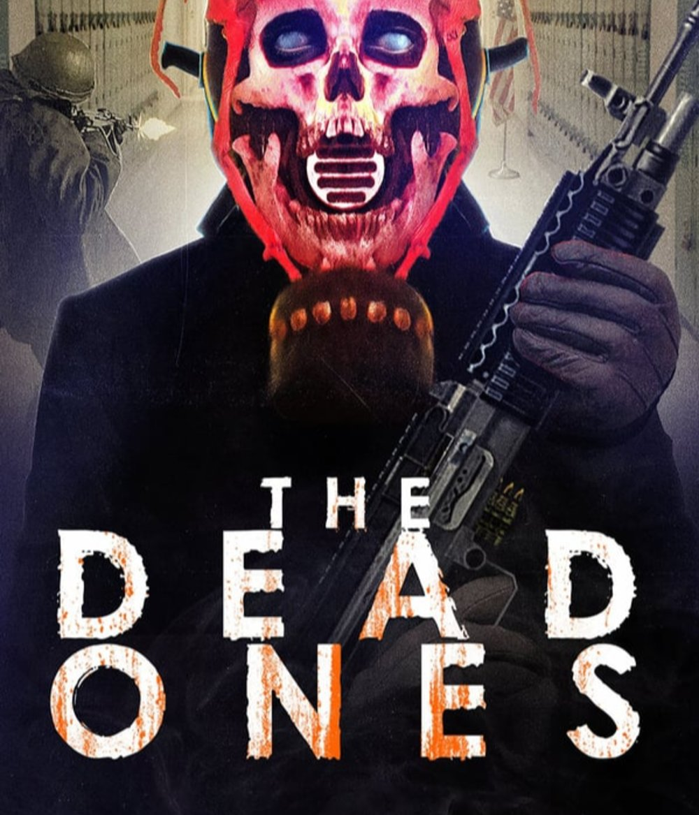 123Movies.!! WATCH The Dead Ones (2020) HD Free Download