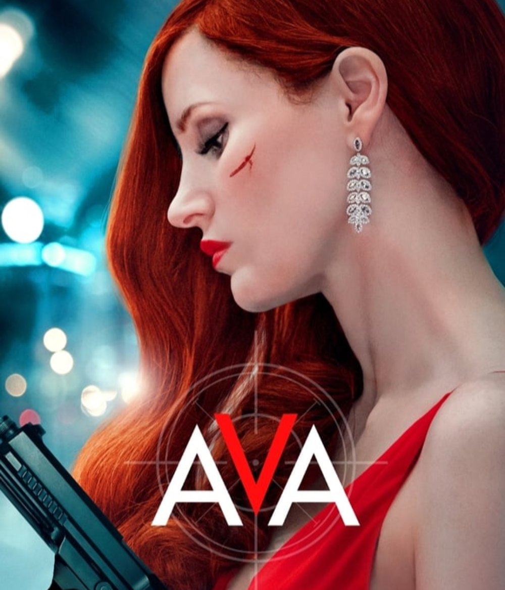 123Movies.!! WATCH Ava (2020) HD Free Download