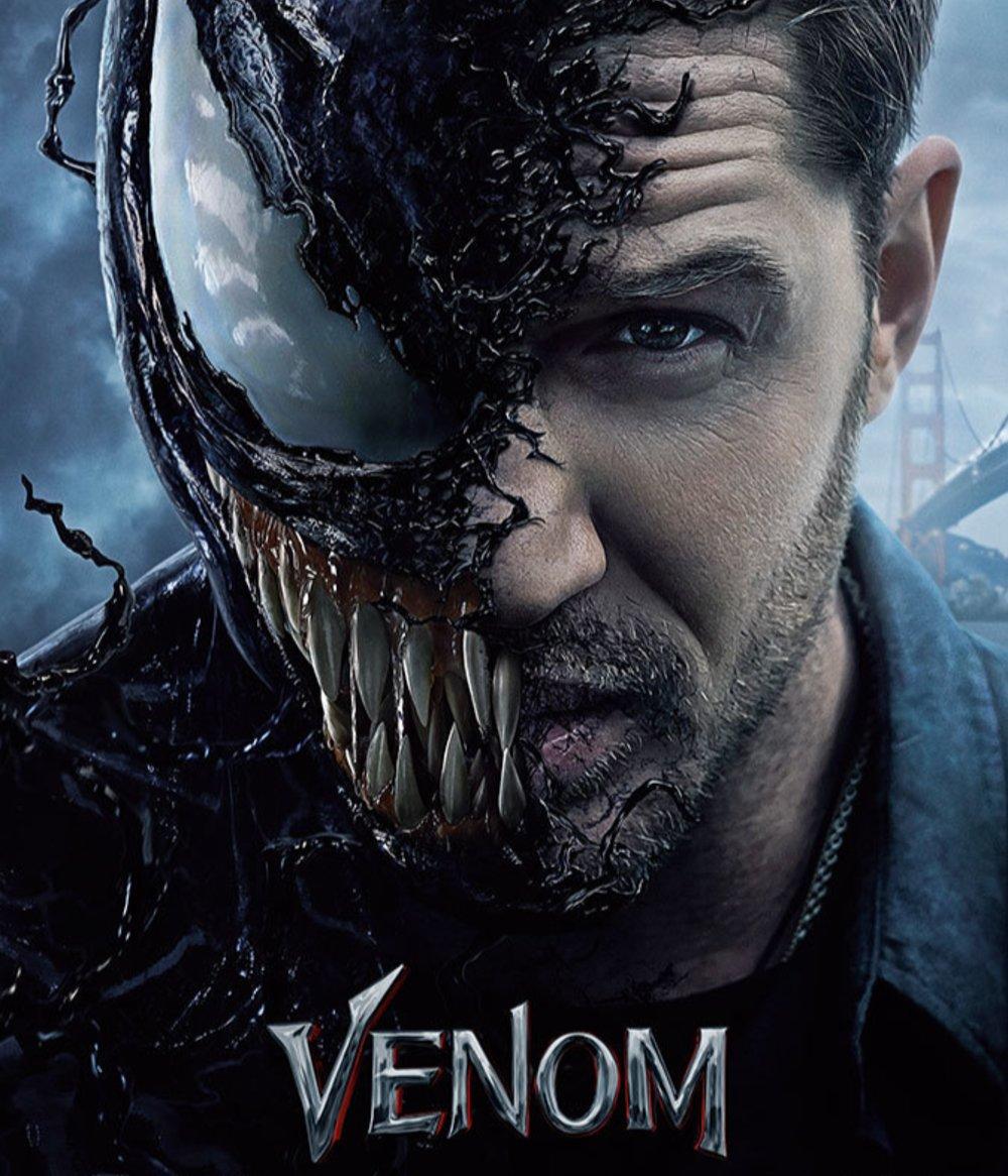Nonton Film Venom (2018) Subtitle Indonesia