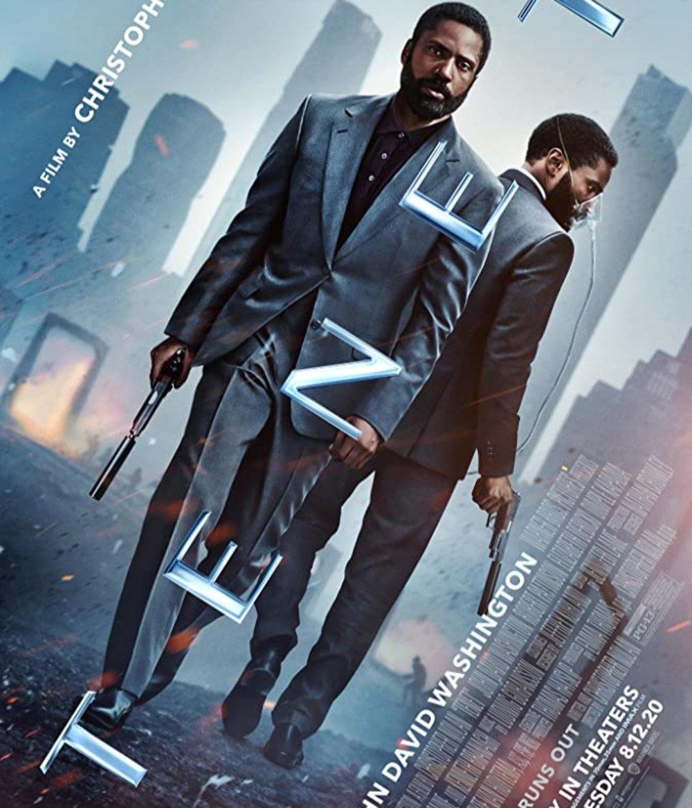 Nonton Film Tenet (2020) HD Cinema21 Sub Indo