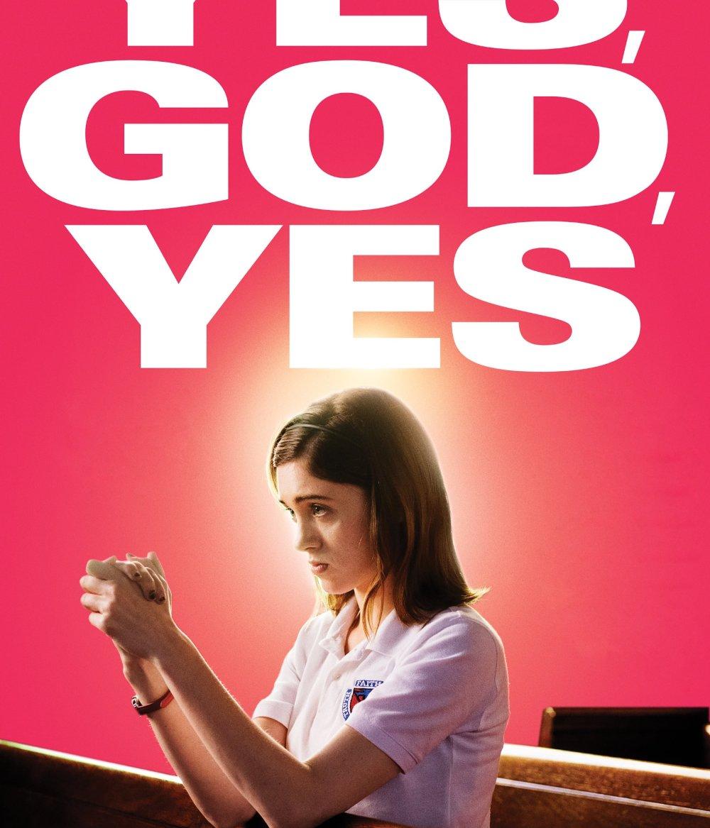 Nonton Film Yes God Yes (2020) HD Cinema21 Sub Indo