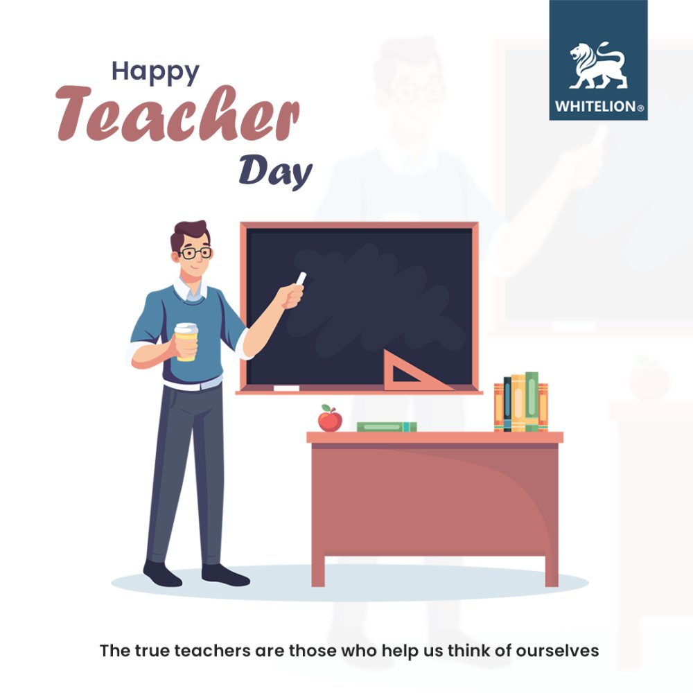 How Teacher Affects The Student's Life And Shape Their Future