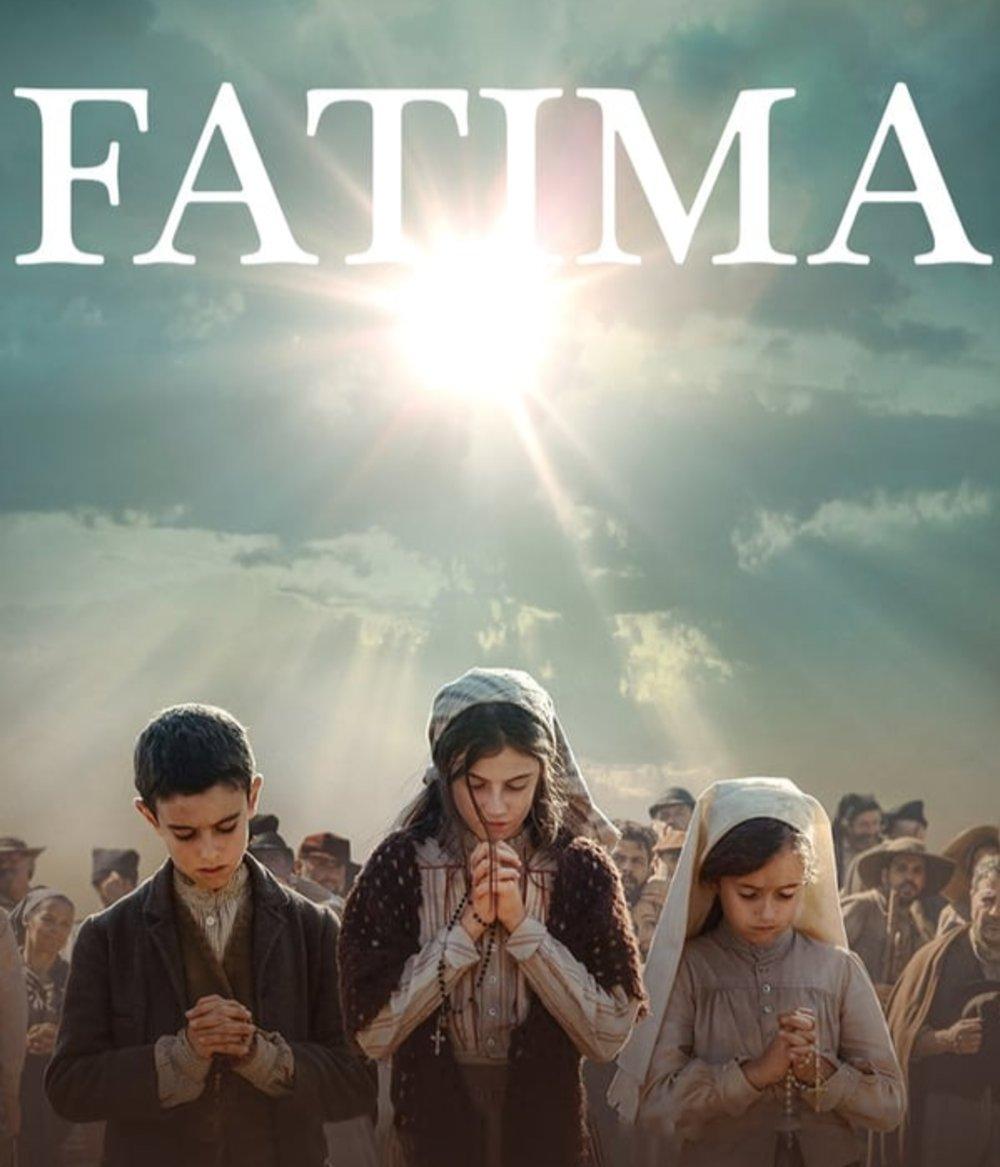 Nonton Film Fatima (2020) HD Cinema21 Sub Indo