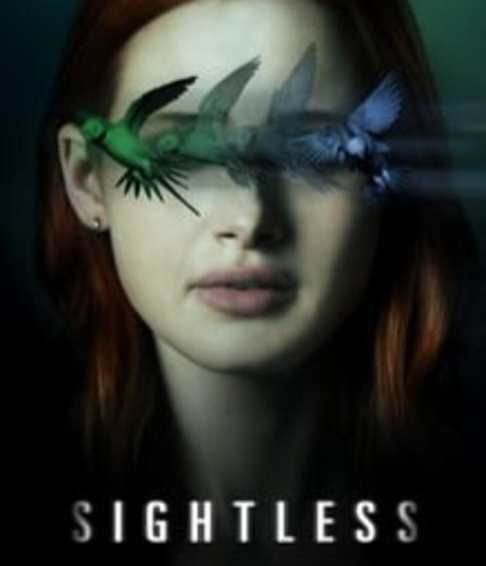Nonton Film Sightless (2020) HD Cinema21 Sub Indo