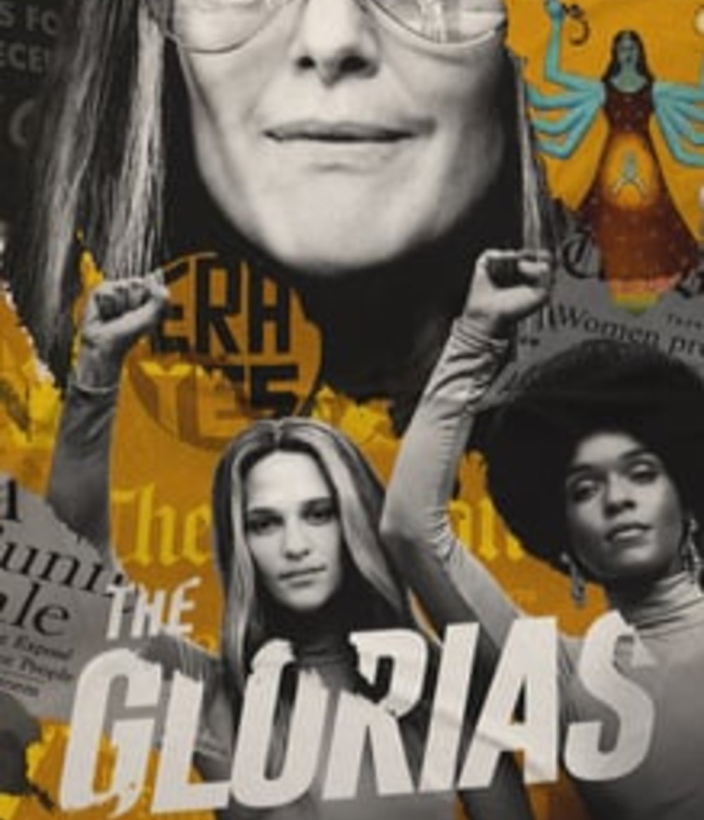 Nonton Film The Glorias (2020) HD Cinema21 Sub Indo