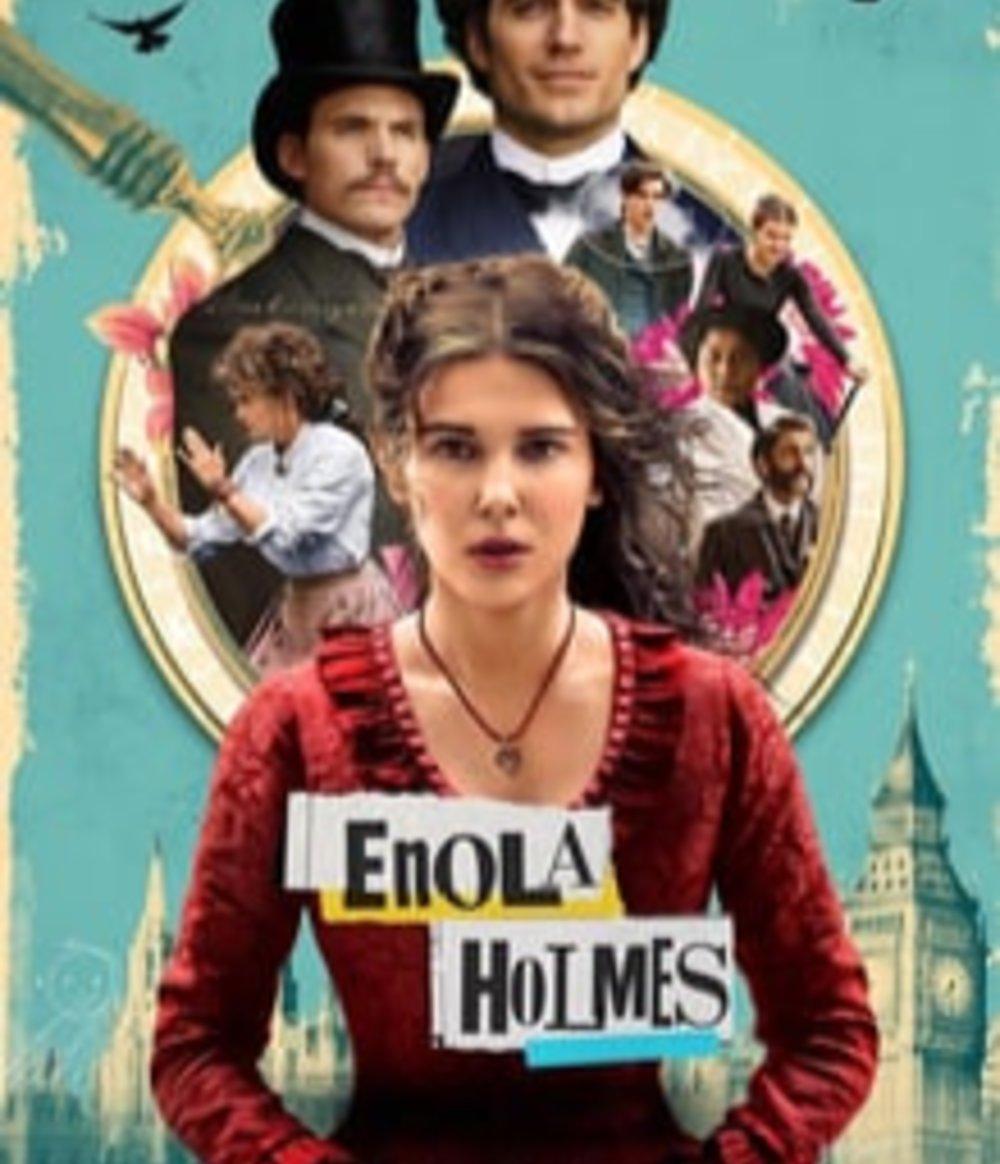 Nonton Film Enola Holmes (2020) HD Cinema21 Sub Indo