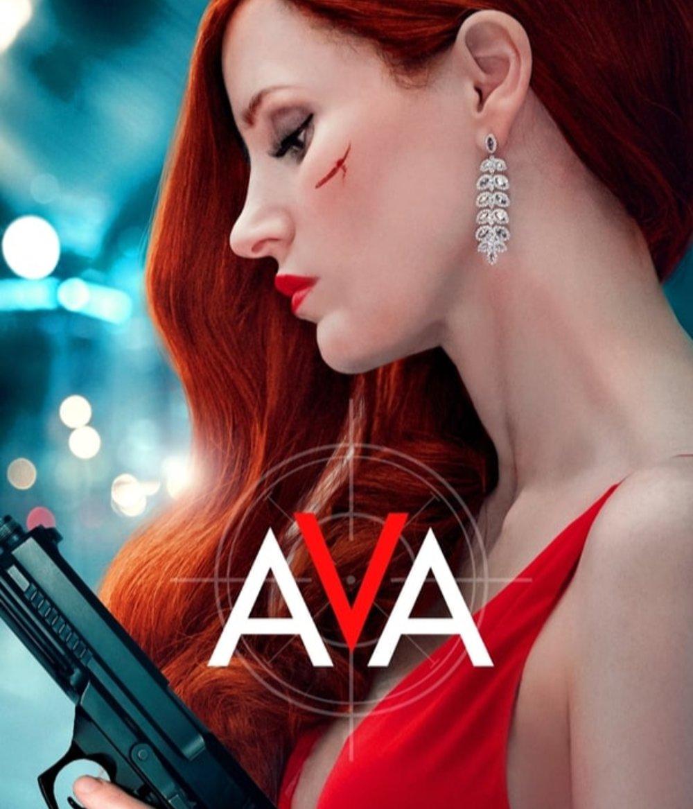 Nonton Film Ava (2020) HD Cinema21 Sub Indo