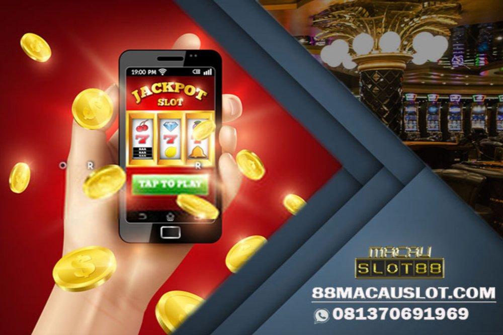 Situs Slot Deposit Pulsa 10rb Tanpa Potongan